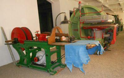 Musée de la tannerie et du cuir