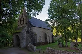 La Chapelle des manans