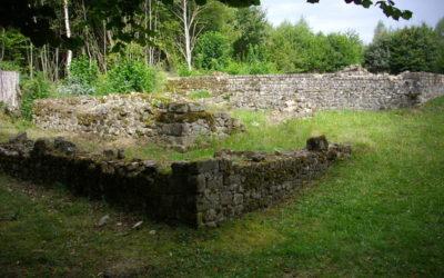 Sanctuaire Gallo-Romain de Margerides